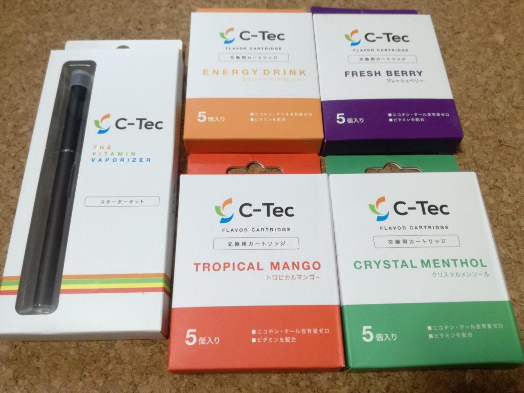 C-Tec1